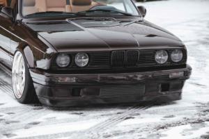 "BMW E30 332si ""Explosiv"""