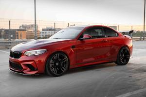 Perl Carbon BMW M2 Competition