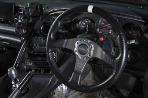 Track-Supra mit 680 PS