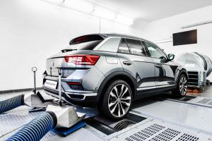 VW T-Roc 1.5 TSI von Speed-Buster