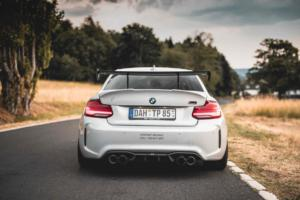 BMW F87 M2 Competition von TPS Performance / Nürburgring