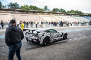 GeigerCars.de Tuner-GP Hockenheim 2017