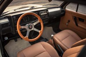 VW Golf II Clean Classic