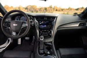 Cadillac CTS-V GeigerCars.de