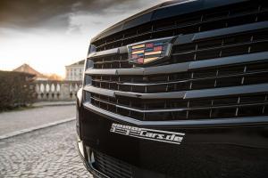 Cadillac Escalade GeigerCars.de