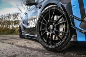 Mercedes-Benz A 45 AMG von HP Tuners