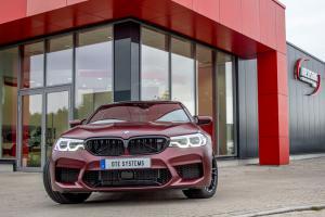 BMW M5 von DTE-Systems