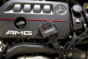 DTE Systems PowerControl RX Mercedes A35 AMG (1)