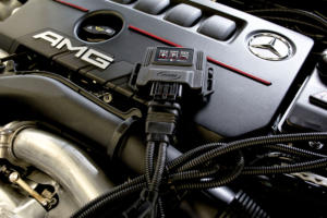 DTE Systems PowerControl RX Mercedes A35 AMG (2)