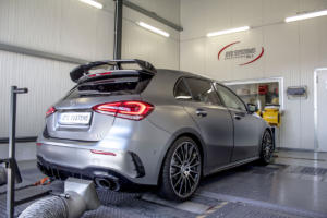 DTE Systems Mercedes-AMG A35