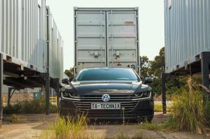 VW Arteon TA Technix