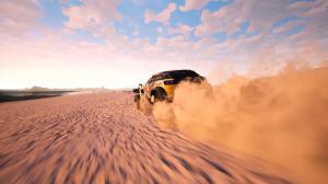 Dakar 18 Game Videospiel PC PS4 Xbox One