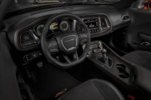 Dodge Challenger 50th Anniversary Edition Sondermodell Neuheit