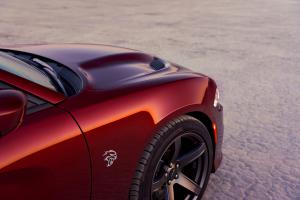 Dodge Charger Hellcat Facelift 2019