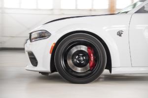 Dodge Charger SRT Hellcat Redeye Limousine Topmodell Kompressor-HEMI-V8