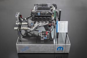 Dodge Mopar Hellephant Motor Umbau-Kit Vorbestellung