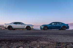 Dodge Power Dollars Charger Challenger Muscle Cars Rabatt