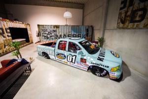 Dodge Ram 1500 5.7 L HEMI Quad Cab
