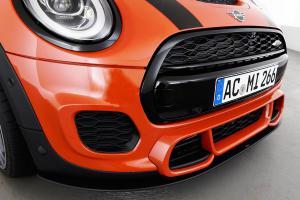 Mini John Cooper Works Cabrio von AC Schnitzer