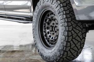 Ford F-150 von Mil-Spec Automotive