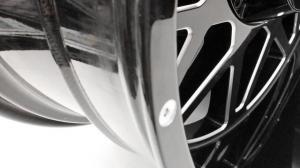 Crusher: Offroad-Felgen mit TÜV
