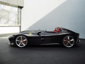 Ferrari Monza SP2 Neuheit Sportwagen Barchetta