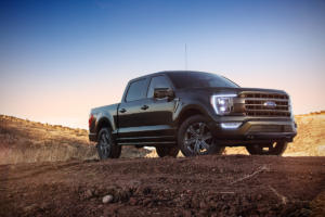 Ford F-150 Pick-up US-Car Bestseller Neuheit Vorstellung Premiere