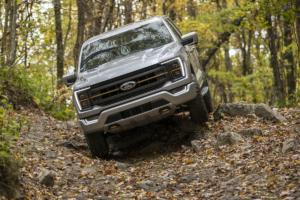 Ford F-150 Tremor 2021 Neuheit Offroad-Version Pick-up Truck US-Car