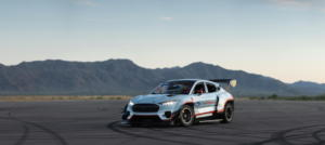 RTR Ford Mustang Mach-E Racer Prototyp