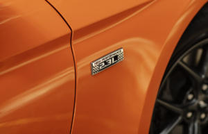 2020 Mustang 2.3 EcoBoost High Performance Package Neuheit US-Car Muscle Car Sportcoupé