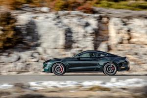 Ford Mustang Bullitt EU-Version