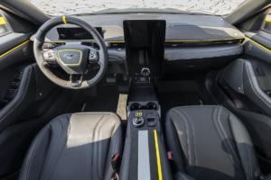 Ford Mustang Mach-E Concept EAA AirVenture Air Show Unikat Versteigerung
