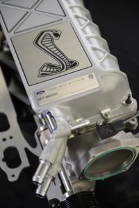 Ford Mustang Shelby GT500 Topmodell Sportcoupé Neuheit US-Car Kompressor-V8