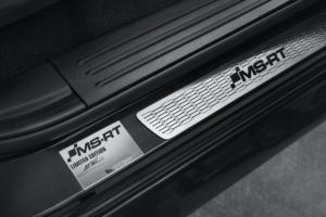 Ford Ranger MS-RT Topmodell Bodykit Pick-up Großbritannien Tuning