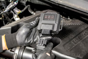 Ford F-150 PedalBox Tuning DTE Systems