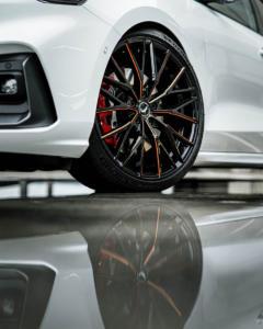 Ford Focus ST JMS