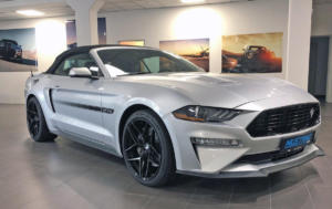Ford Mustang Cabrio LAE Facelift mit Elegance FF550 Pic5