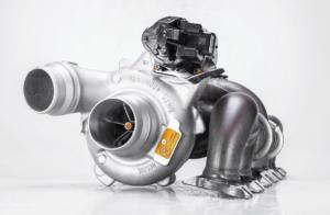 G-POWER M340i