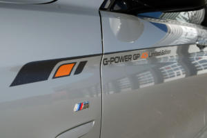 G-POWER GP40i Limited Edition
