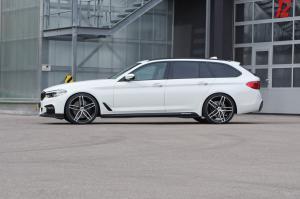 Copyright: DLIGHTING G-Power BMW 540i G31
