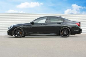 BMW 7er G-Power