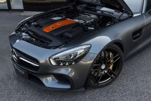 G-POWER: schwäbische Sportwagen-Schönheit - AMG GT
