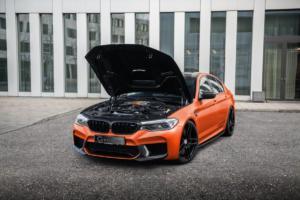 G-POWER BMW M5 F90 HURRICANE RS 02