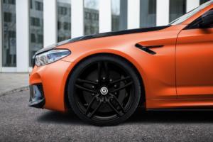 G-POWER BMW M5 F90 HURRICANE RS
