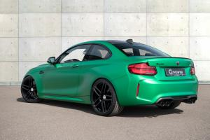 BMW M2 G-Power 500 PS
