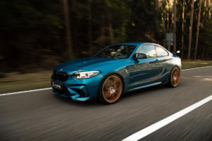 M4-Killer: G-Power BMW M2 Competition
