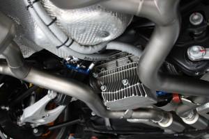 G-POWER M3 GT2 S HURRICANE