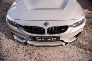 G-Power BMW M4 CS