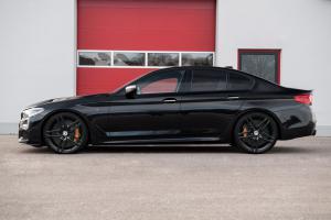 BMW M550i G30 von G-Power