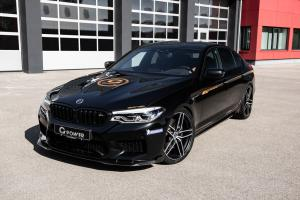 G-Power BMW M5 Biturbo 2018